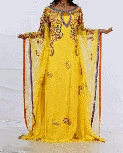 صورة فصالات خياطه , اجمل قصات في الخياطة