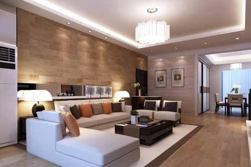 صورة ديكورات غرف جلوس , اجمل وارق ديكورات لغرف الجلوس