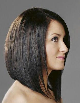 الشعر القصير قصات شعر قصير