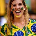 بنات البرازيل , احلى بنات برازيليه