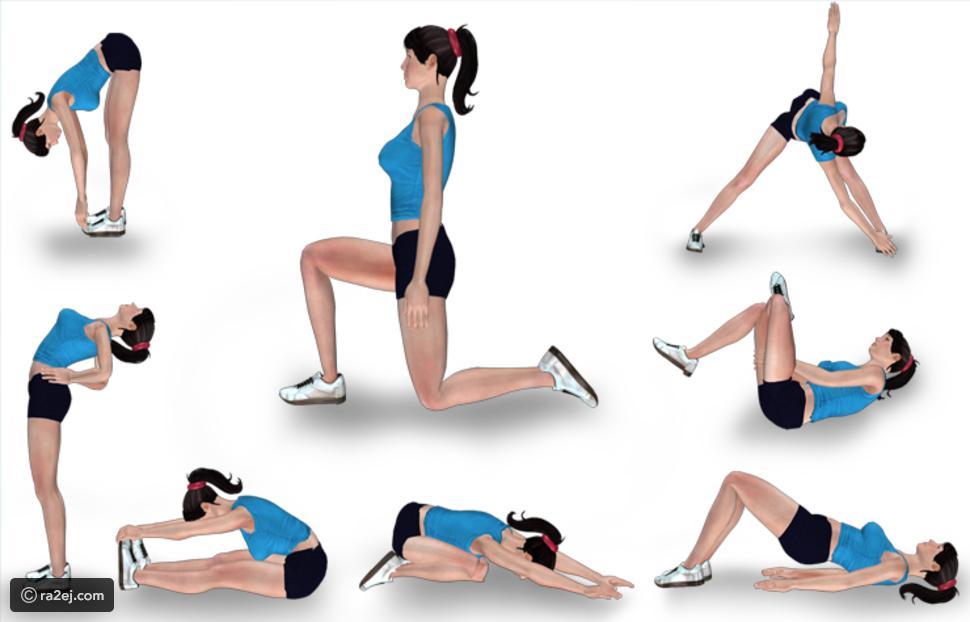 صورة تمارين الظهر , اقوى التمارين لتقويه الظهر