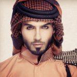 اجمل رجال العالم , مواصفات الرجل الجميل