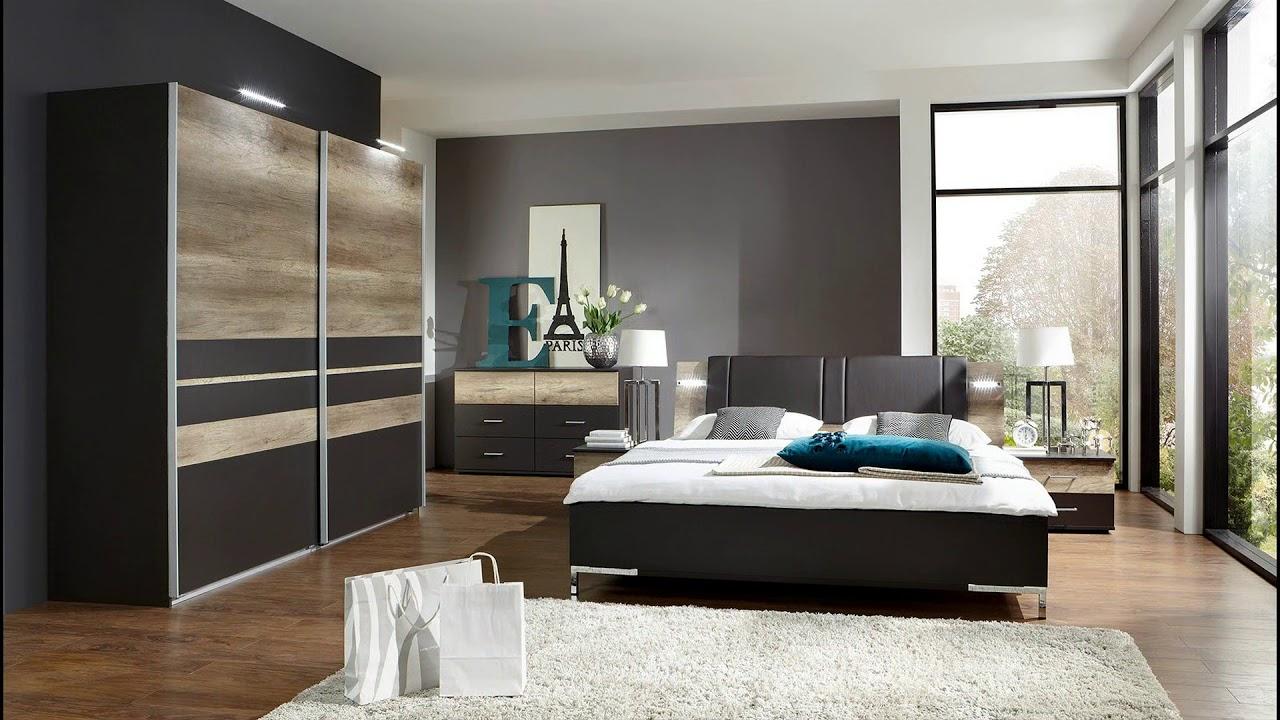 صورة احدث غرف نوم مودرن , اجمل ديكورات غرف النوم