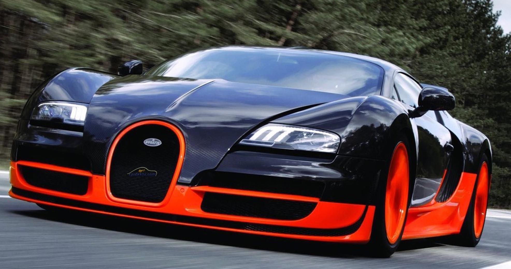 صورة اسرع سيارة في العالم , تعرف علي اسرع سيارة في العالم