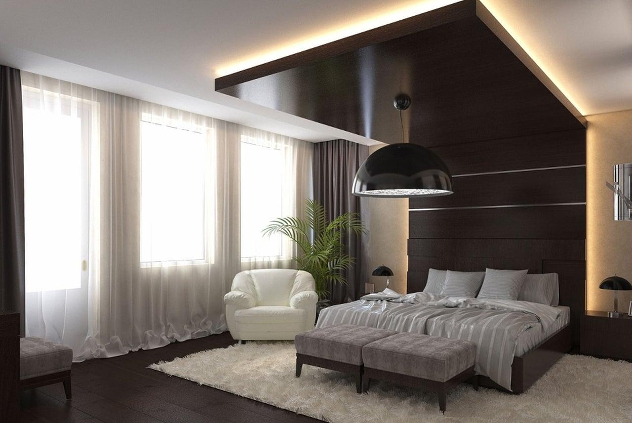 صورة ديكورات غرف نوم 2019 , اجمل موديلات غرف النوم