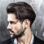 صور قصات شعر رجالي , اجمل قصات وتسريحات الشعر الرجالي