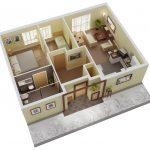 تصميم منازل , اجمل تصاميم المنازل الحديثة