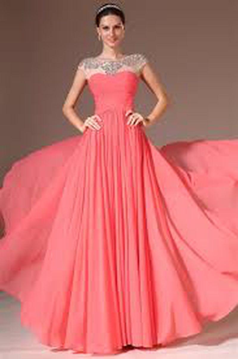 صورة اجمل فستان في العالم , صور اجمل فساتين سواريه في العالم