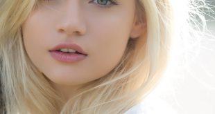 صورة اجمل فتاة , مواصفات البنت الجميلة