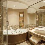 ديكورات حمامات , اجمل ديكورات الحمامات الحديثة