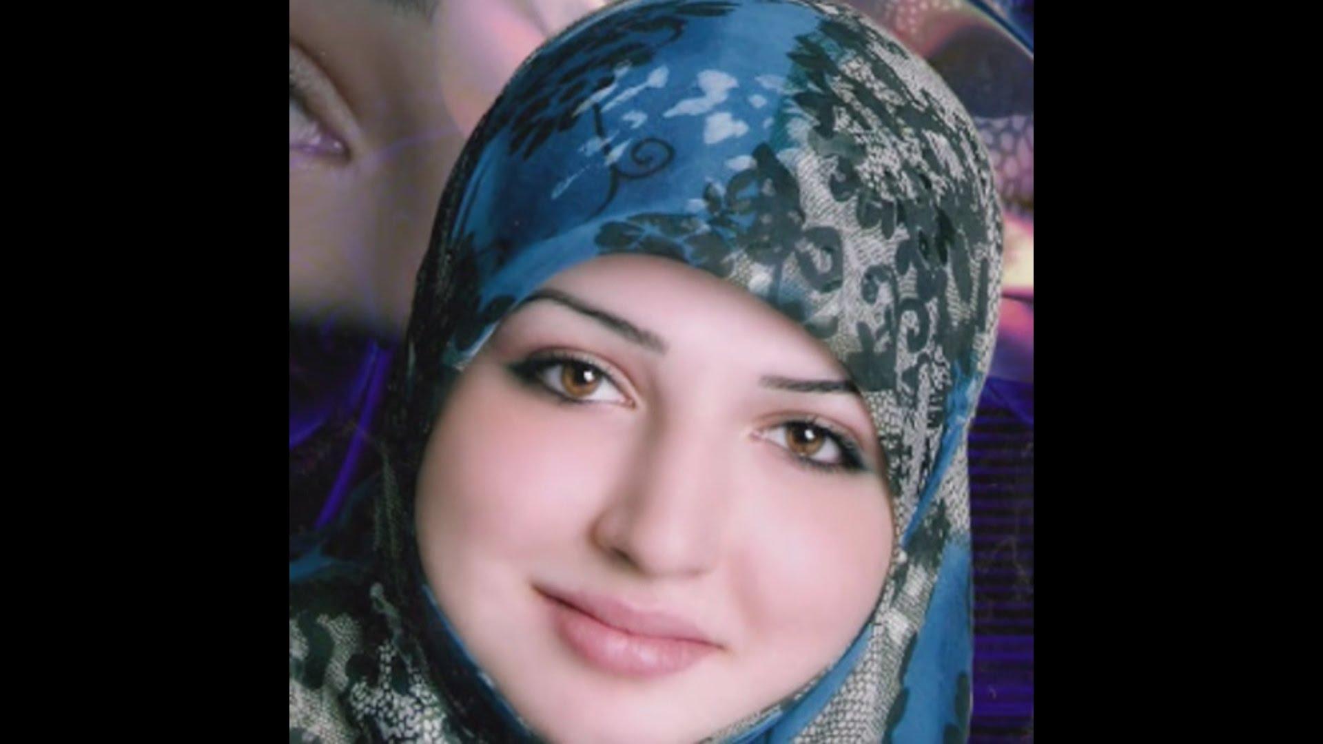 صورة صور بنت محجبه , اجمل البنات المحجابات