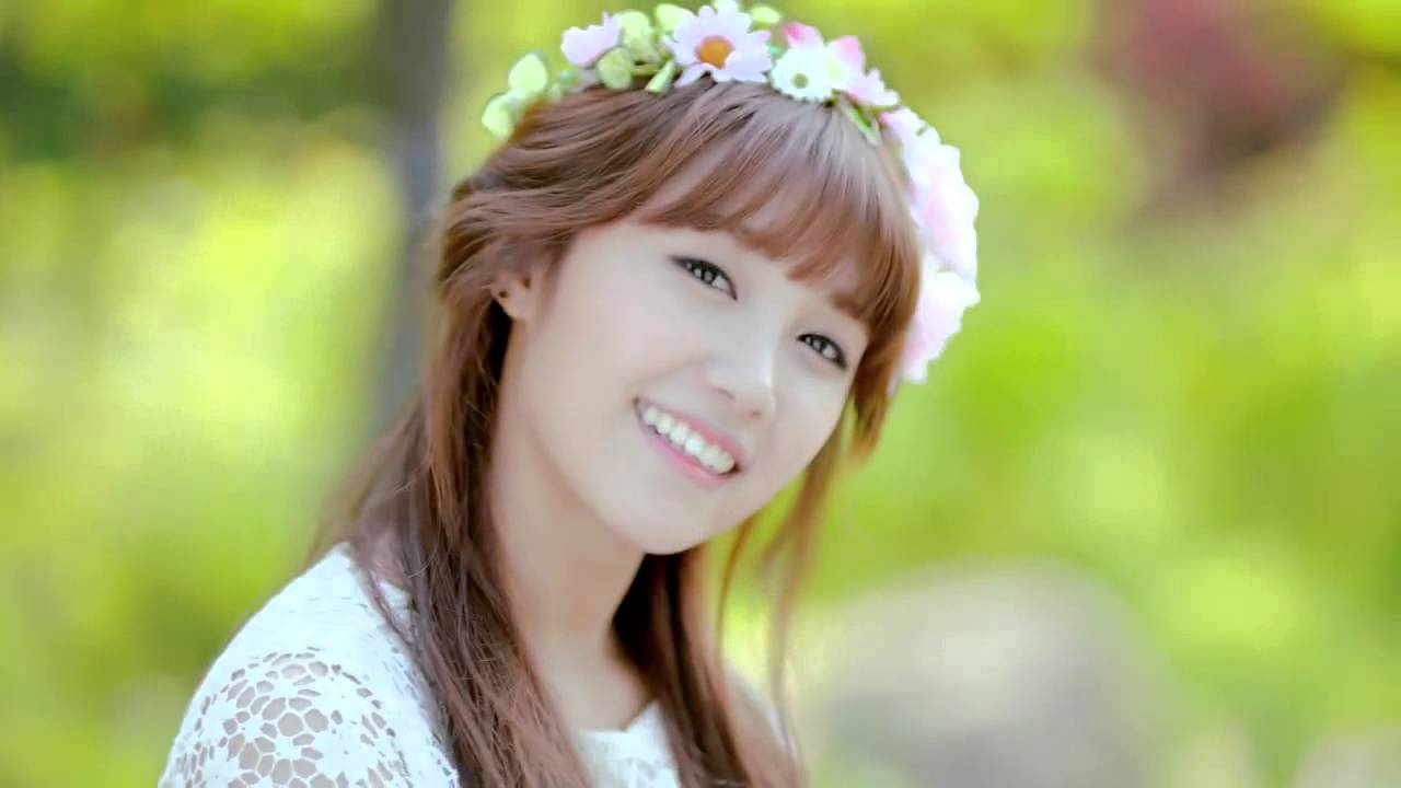 صورة اجمل بنات كوريات في العالم , بنات كوريات جميلة جدا