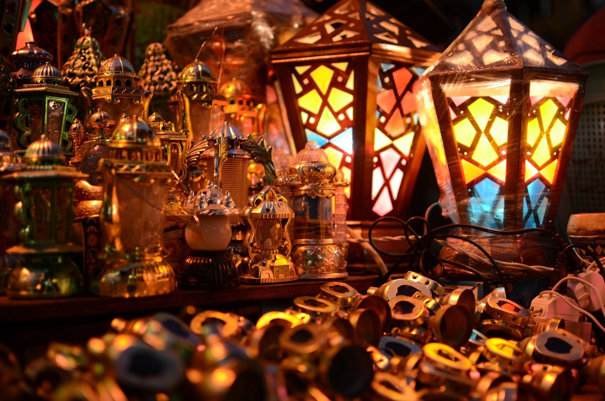 صورة صور زينة رمضان , زينة منوعة ورائعة لرمضان