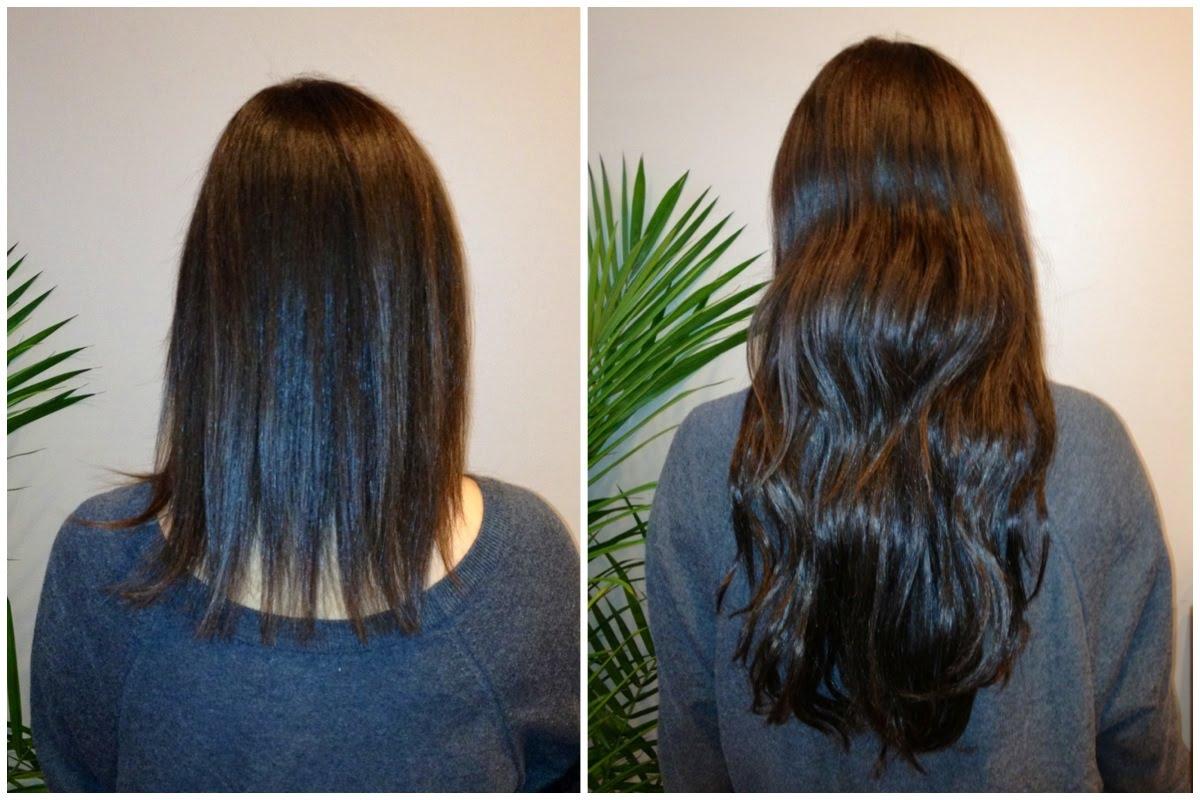صور خلطات لتطويل الشعر في يومين , وصفات مجربة لتطويل الشعر