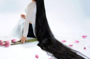 صورة خلطات لتطويل الشعر في يومين , وصفات مجربة لتطويل الشعر