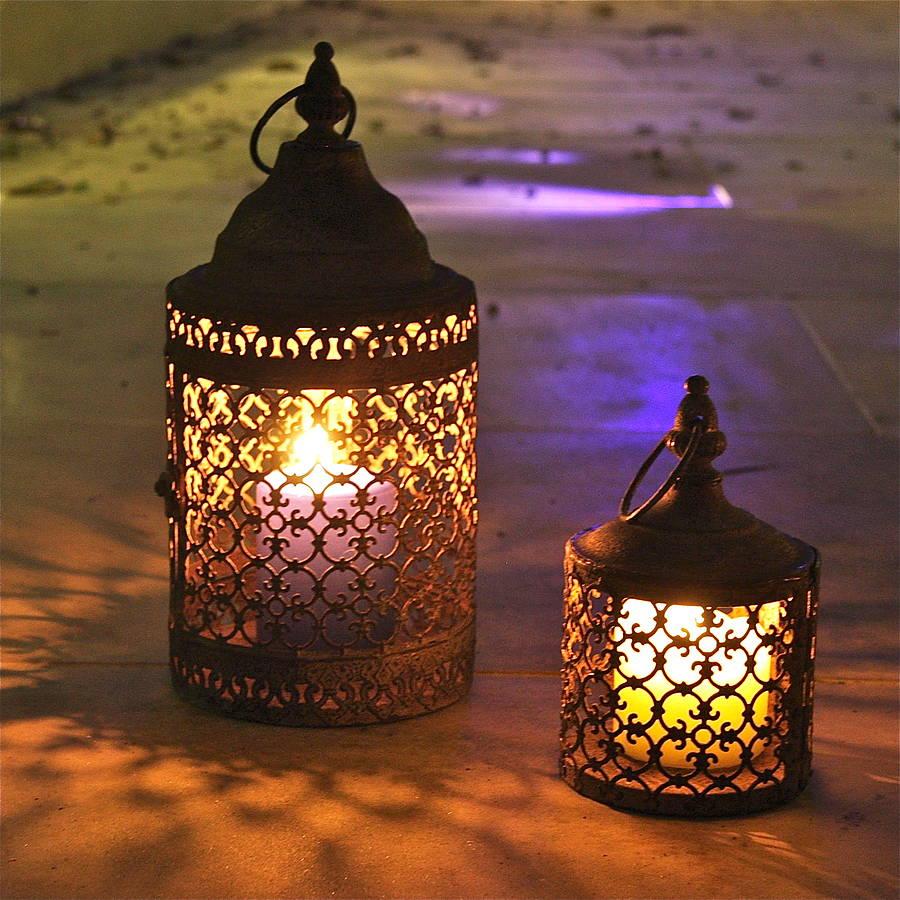 صورة فانوس رمضان 2019 , اجمل فوانيس رائعة لرمضان