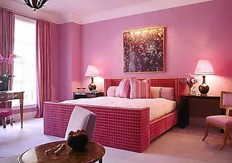 صورة الوان غرف النوم , الالوان الحديثة لغرف النوم 5840 1