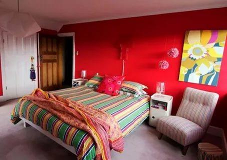 صورة الوان غرف النوم , الالوان الحديثة لغرف النوم 5840 8