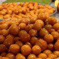 حلويات مغربية سهلة التحضير , طريقة عمل حلوي مغربية