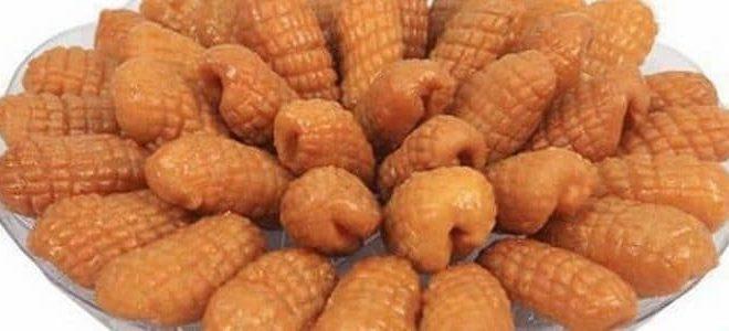 صورة حلويات منال العالم , شاهدي طرق عمل حلوي لمنال العالم 5889 3 660x300