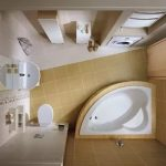 حمامات مودرن , احدث تصميم الحمام المودرن