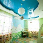ديكورات جبس غرف نوم اطفال , تصميمات حديثة ومتنوعة لغرفة نوم الطفل