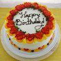 صور كعكة عيد ميلاد , اجمل صورة تورتة عيد ميلاد بالكراميل