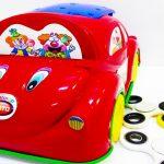 صور سيارات اطفال , سيارة لعبة جميلة للطفل