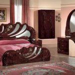 غرف نوم خشب , اجمل الديكورات لغرفة نوم خشب
