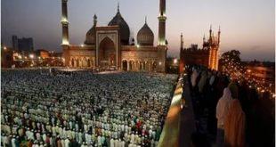 صور كم عدد المسلمين في العالم , تعرف على نسبة السكان المسلمين فى التعداد اعالمى