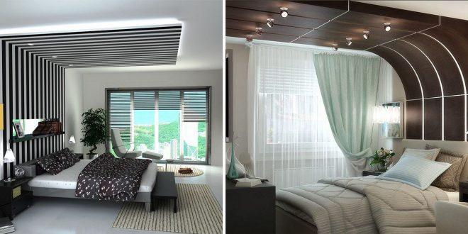 صورة تصاميم غرف نوم , اجمل الديكورات المميزة لغرف النوم المودرن
