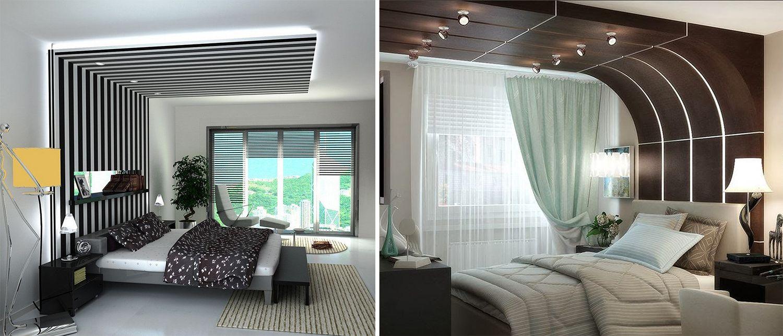 صور تصاميم غرف نوم , اجمل الديكورات المميزة لغرف النوم المودرن