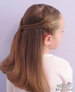 صورة قصات شعر متوسط , اجمل صيحات تسريحات الشعر القصير
