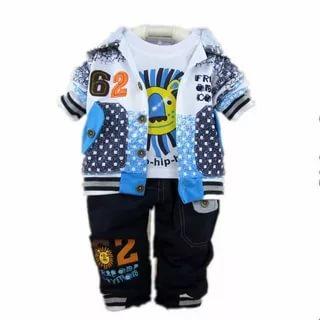 صورة ملابس اولاد , احدث صيحات الموضة لملابس الاولاد