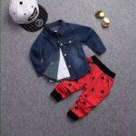 ملابس اولاد , احدث صيحات الموضة لملابس الاولاد
