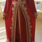قفاطين مغربية , تصاميم رائعة للقفطان المغربي