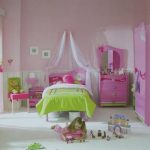 ديكورات غرف نوم اطفال , ديكور حديث ومتجدد لغرفة نوم طفل