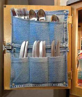 صورة افكار منزلية للمطبخ , اسهل الافكار المنزلية المفيدة