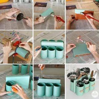 صورة افكار منزلية للمطبخ , اسهل الافكار المنزلية المفيدة 6171 2