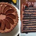 تزيين الكيك , كيفية تزيين الكيك باحترافية