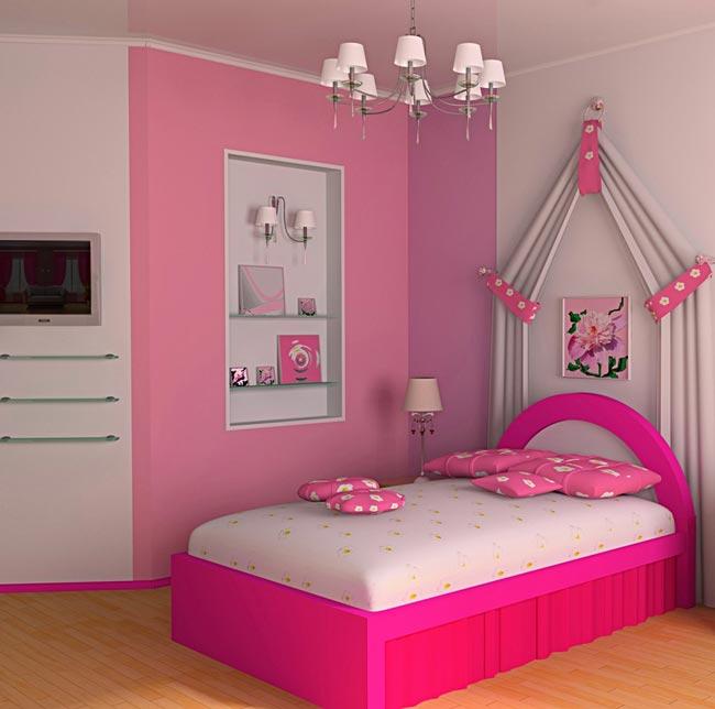 صورة اشكال غرف نوم اطفال , ديكورات مميزة لغرف النوم 6222 2