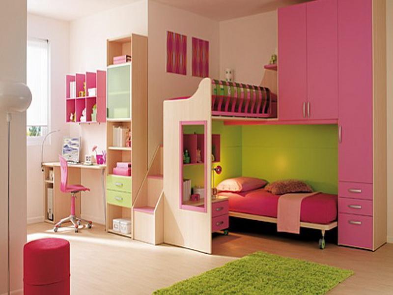 صورة اشكال غرف نوم اطفال , ديكورات مميزة لغرف النوم 6222 4