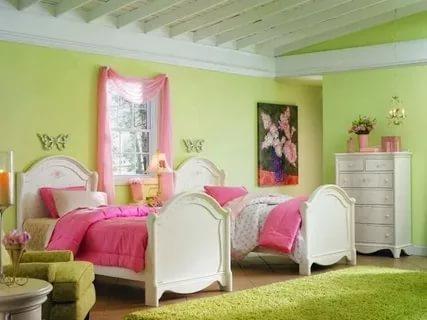 صورة اشكال غرف نوم اطفال , ديكورات مميزة لغرف النوم 6222 5