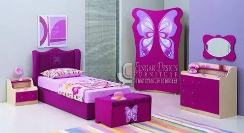 صورة اشكال غرف نوم اطفال , ديكورات مميزة لغرف النوم 6222 7