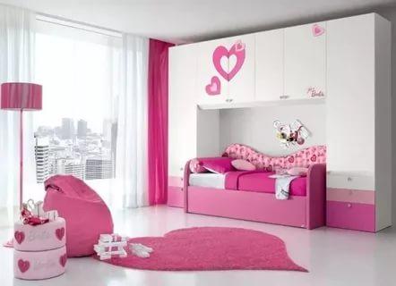 صورة اشكال غرف نوم اطفال , ديكورات مميزة لغرف النوم 6222 8