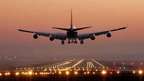 صورة اقلاع طائرة , صور طائرات مدنية