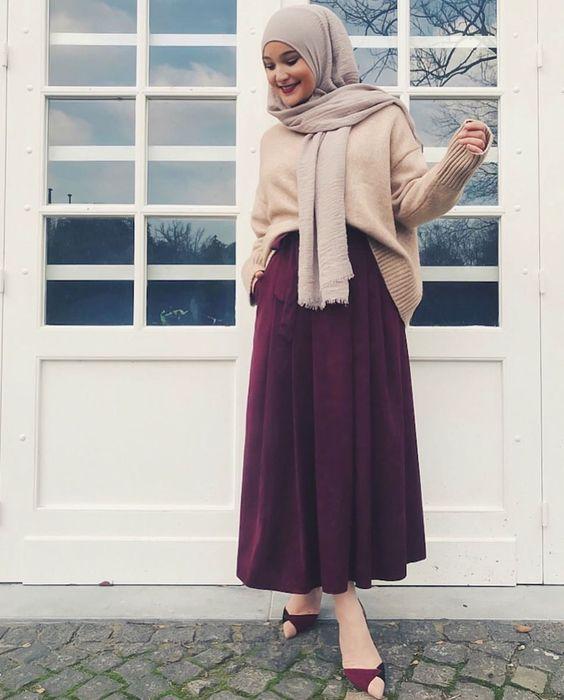 صورة محجبات انستقرام , صور عن الحجاب