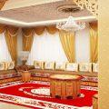 ديكور مغربي , تصميمات ديكور مغربية جميلة