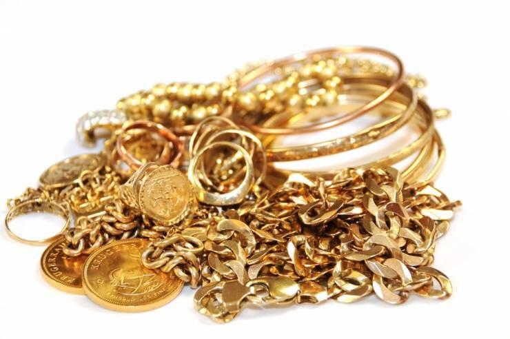 تفسير حلم الذهب , ماذا يعنى رؤية الذهب فى الحلم - كلام نسوان