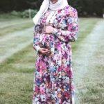 ازياء حوامل , تصميمات لفساتين الحوامل مميزة